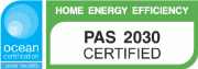 PAS2030 Home Energy Efficiency Certified